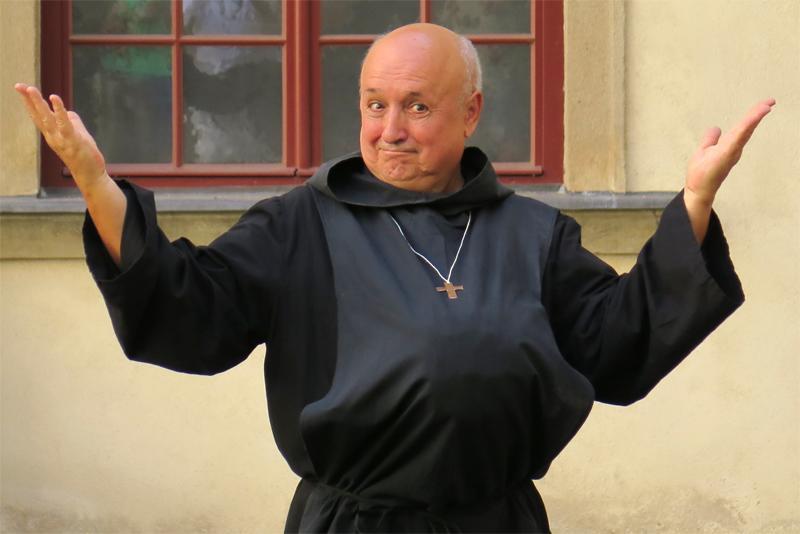 Kterak zapomenutý list osvětlil historii třebíčského kláštera