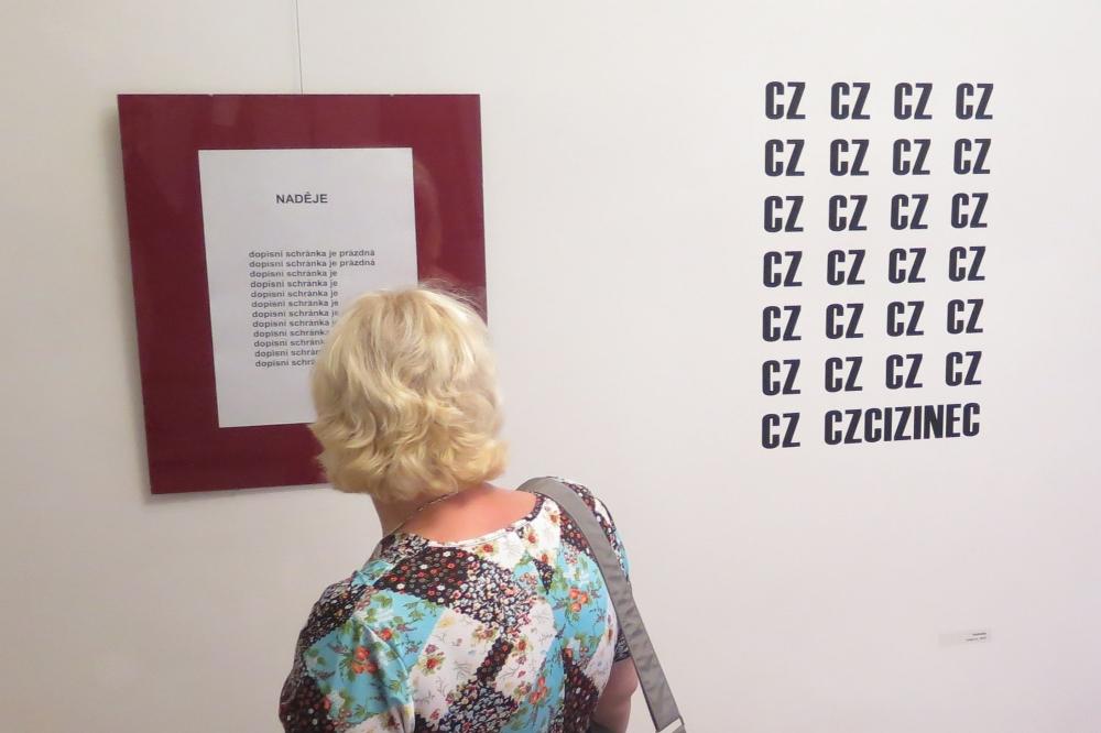 Miroslav Koupil nikdy nezklame, jeho tvorba je zcela jedinečná