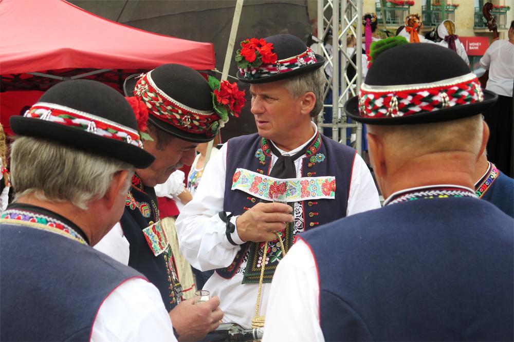 Na Bramborobraní přijeli dokonce až ze slovenského Humenného