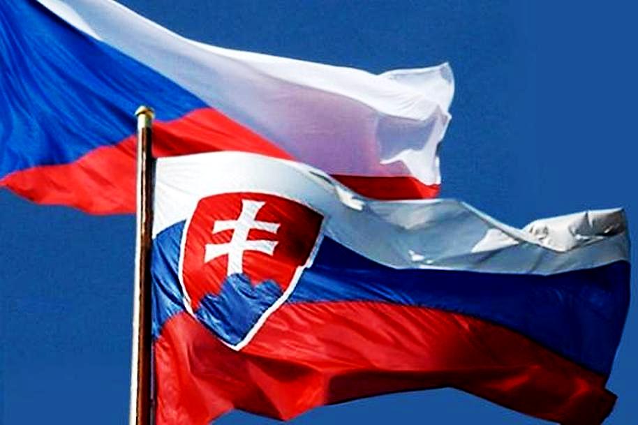 Třebíčská knihovna v sobotu pořádá česko-slovenský den