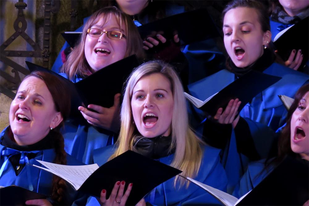 Na přelomu roku bude Třebíčí několikrát znít krásná hudba