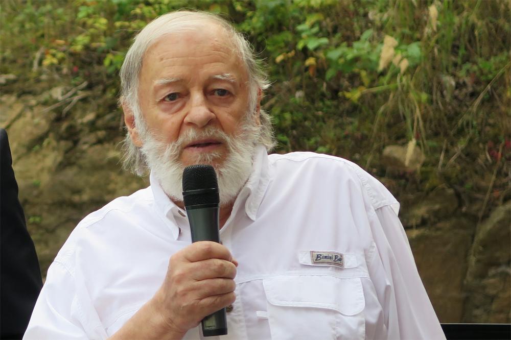Ve věku 74 let zemřel věčný Boroviňák Jiří Pecha