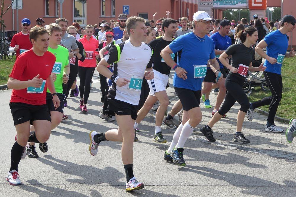 Třebíčský půlmaraton se poběží již tuto sobotu
