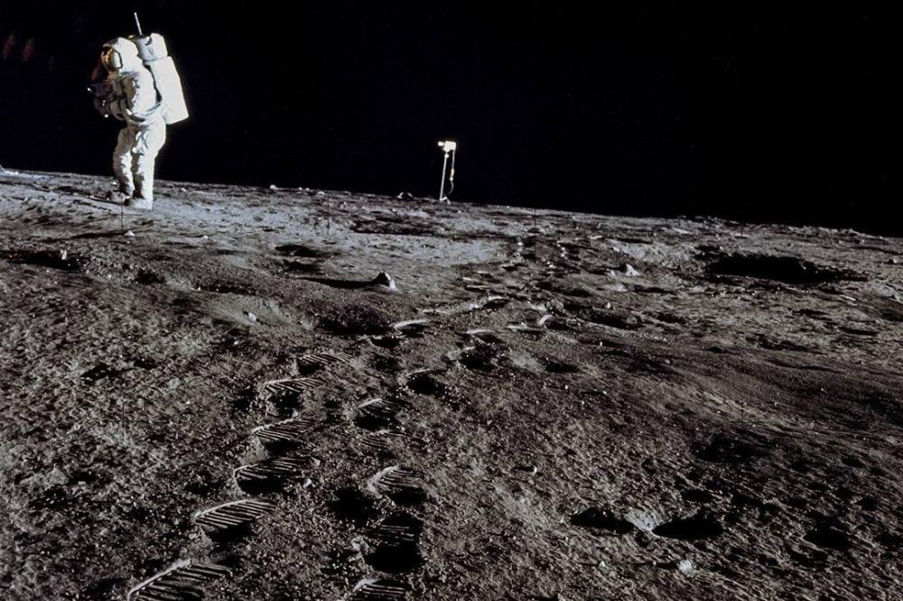 V Alternátoru si připomenou let na Měsíc speciální projekcí