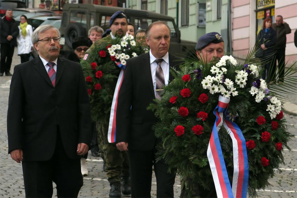 Připomeneme si 101 let samostatného Československa