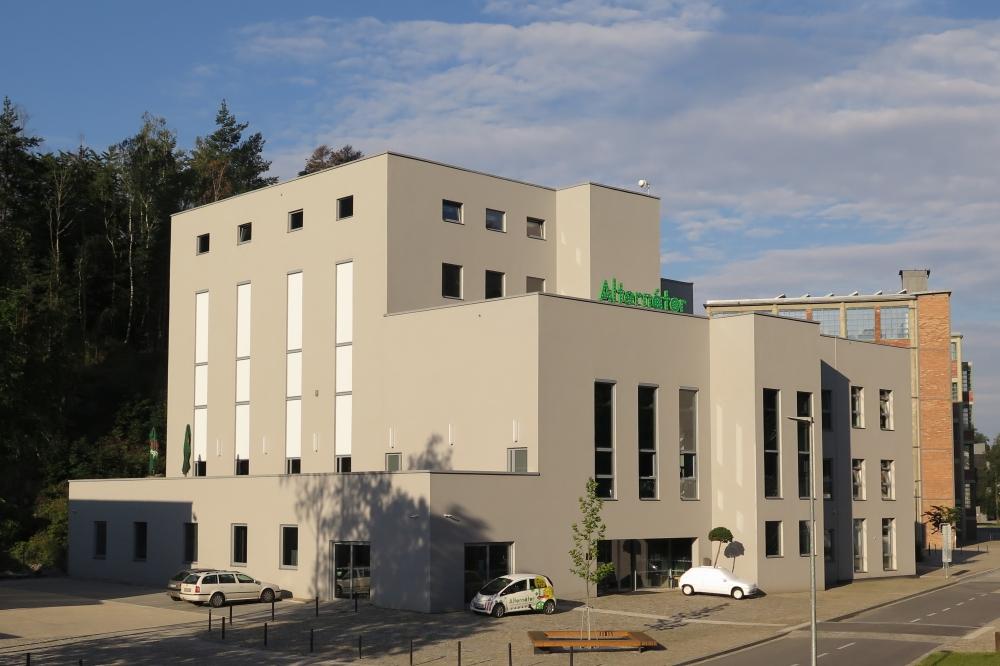 Ekotechnické centrum Alternátor je až do odvolání uzavřeno