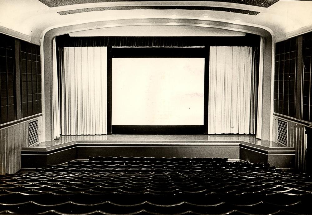 Máte fotografie kina Moravia? Můžete je zapůjčit na výstavu