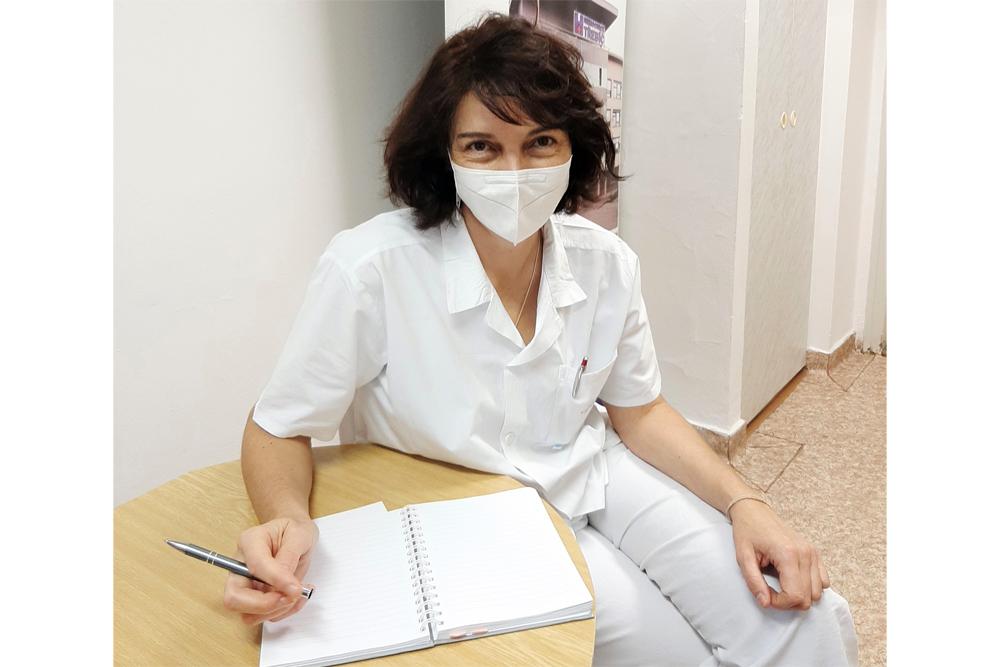 Třebíčské nemocnici pomáhá i lékařka pracující v Německu