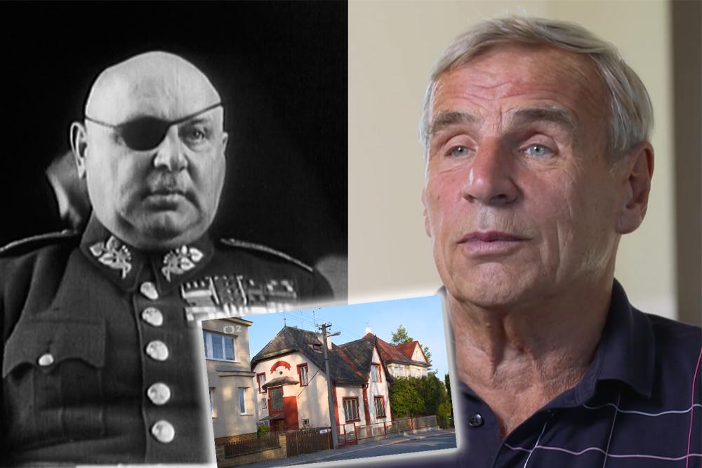 Dokument ČT představil třebíčského generála Jana Syrového