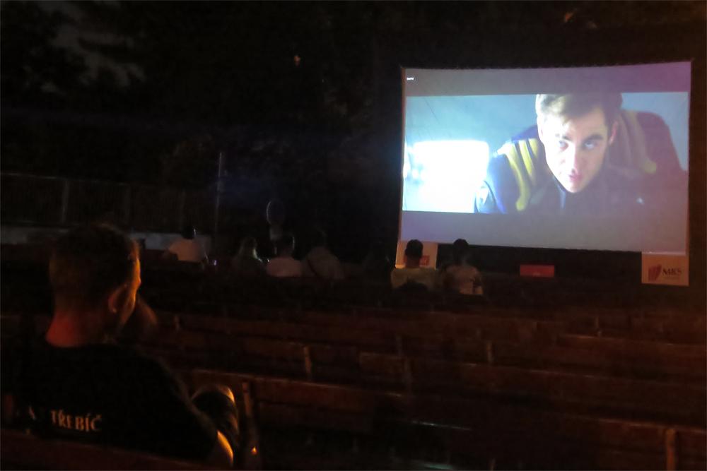 Letní kino bude putovat po celé Třebíči